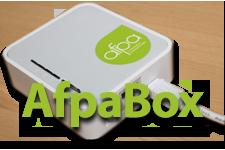 AfpaBox